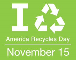 America Recycles Day Website